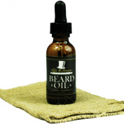 Best Sandalwood Beard Oil & Conditioner for Men - 30ml