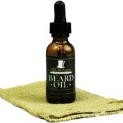 Best Sandalwood Beard Oil & Conditioner for Men - 30ml