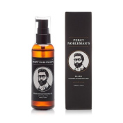 Percy Nobleman Beard Conditioning Oil (Scented) 100ml