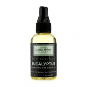Caswell Massey Eucalyptus Refreshing Pre-Shave Oil 59ml/2oz
