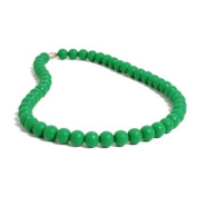 Chewbeads - Teething Necklace Emerald