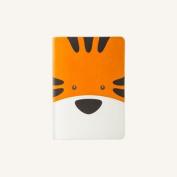 Animal Pals Notebook - Tiger