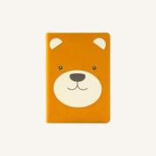 Animal Pals Notebook, Bear