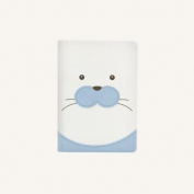 Animal Pals Notebook, Baby Seal