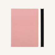 Signature Notebook A5, Pink