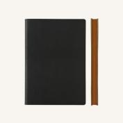 Signature Notebook A5, Black