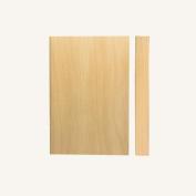 Slab Notebook - Pine