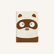 Animal Pals Notebook - Tanuki