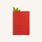 Juicy Notebook: Strawberry
