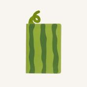 Juicy Notebook: Honeydew Melon