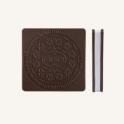 Cookie Bookie Notebook - Cream Cookies