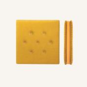 Cookie Bookie Notebook - Cheese Cracker