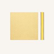 Cookie Bookie Notebook - Lemon Waffle