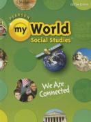 Social Studies 2016 Prince George's County Public School Student Editiongrade 3
