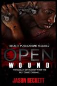 Open Wound 1