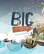 God's Big Adventure