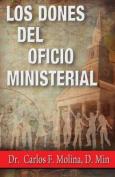 Los Dones del Oficio Ministerial [Spanish]