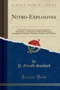 Nitro-Explosives
