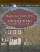 Masque of Betrayal [Audio]