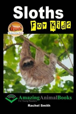 Sloths for Kids Download Epub Free