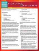 Evaluation & Management