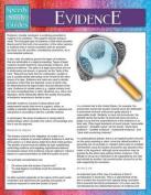 Evidence (Speedy Study Guides)