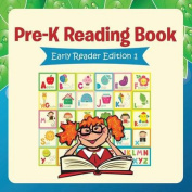 Pre-K Reading Book