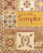 Carrie Hall's Sampler