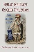 Hebraic Influences on Greek Civilization