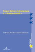 Francis Delaisi, Du Dreyfusisme a - L Europe Nouvelle -  [FRE]