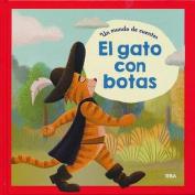 El Gato Con Botas [Spanish]