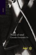 Notas Al Total [Spanish]