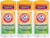 Arm and Hammer Essentials Natural Fresh Deodorant 70ml