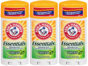Arm and Hammer Essentials Natural Fresh Deodorant 70ml