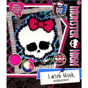 Tara Toy Monster High Latch Hook Playset