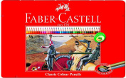 Faber Castell 36 Classic Colour Pencils