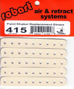 RBT415 Robart Paint Shaker Replacement Straps