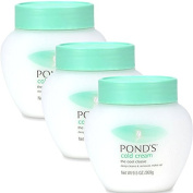 Pond's Cold Cream Cleanser 280ml/269g Jar