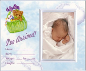 I've Arrived! - Picture Frame Baby Shower Gift