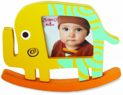 Zutano Rocking Frame, Elephant Parade