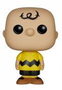 Funko Charlie Brown Vinyl Figurine