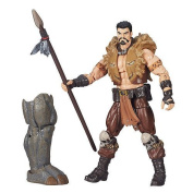 Spider-Man Marvel The Amazing Spider-Man Kraven Action Figure