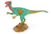 Geoworld Jurassic Hunters Dilong Dinosaur Model