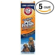 Arm & Hammer Carpet Pet Fresh Odour Eliminator 890ml