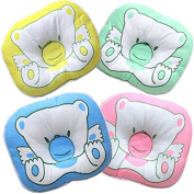 TheWin Pack of 4 Baby Sleep Bear Support Soft Pillow