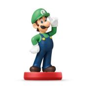 Nintendo amiibo Character Luigi