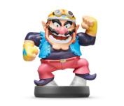 Nintendo amiibo Character Wario