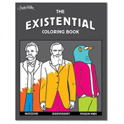The Existential Colouring Book