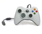 Wired USB Controller Game Pad for Pc & Xbox 360