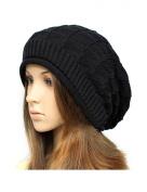 Legou Women Hippie's Soft Knit Cap